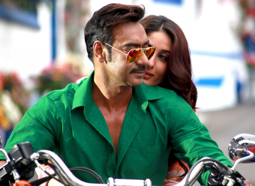 Singham Returns Photos