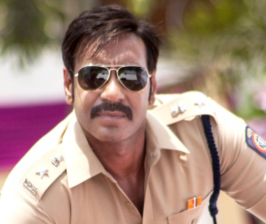 Singham Returns Photos Hd Images Pictures Stills First Look