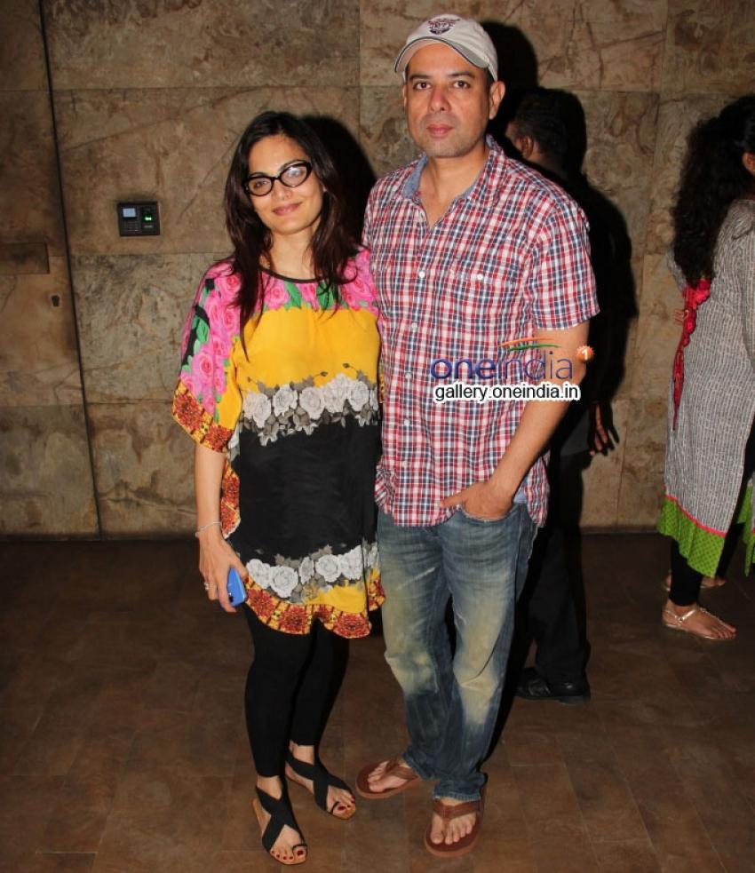Singham Returns Special Screening Photos