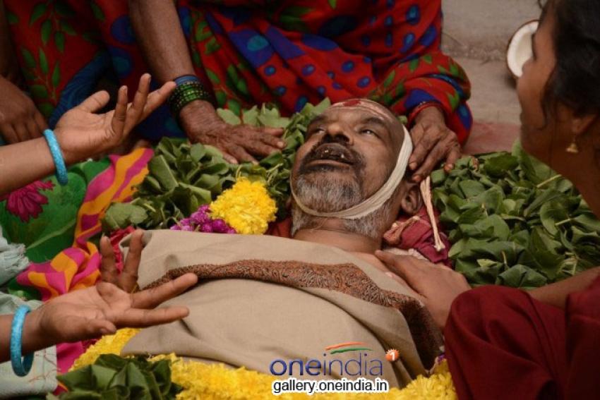 Comedy Actor Suruli Manohar Passed Away Photos