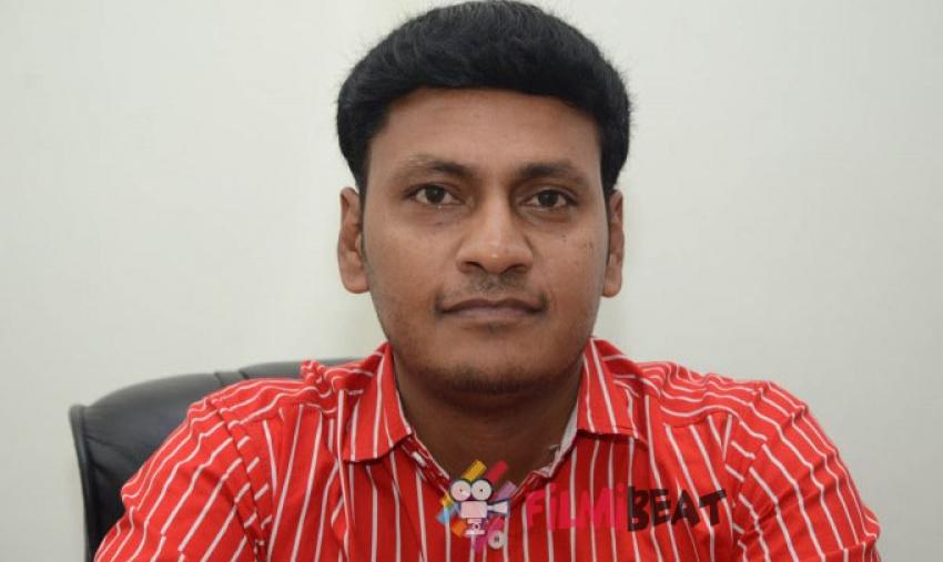 Harinath Director Press Meet Photos