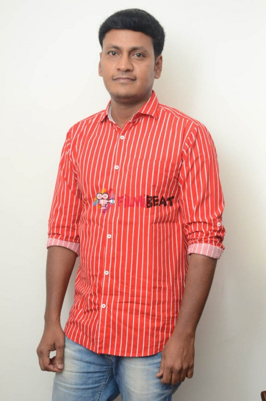 Harinath Director Press Meet Photos