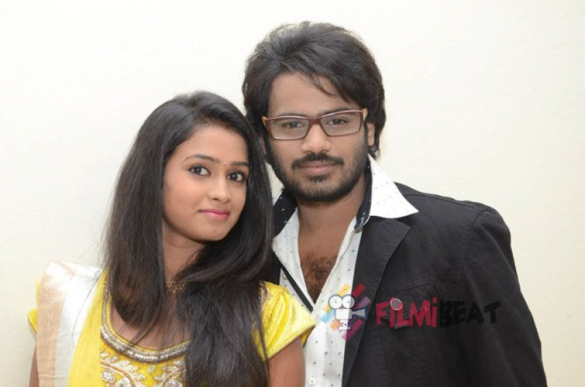 I am in Love Audio Launch Photos