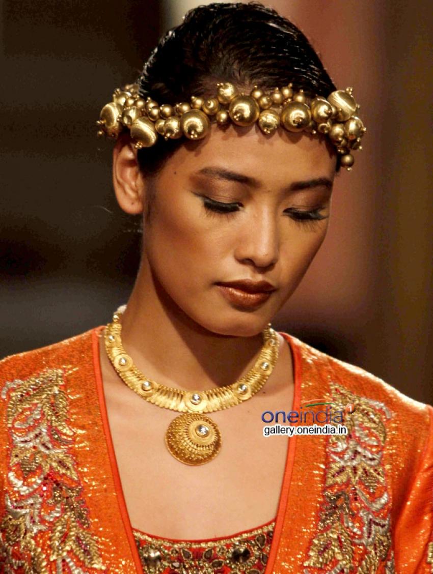 Indian Bridal Fashion Week 2014 Photos