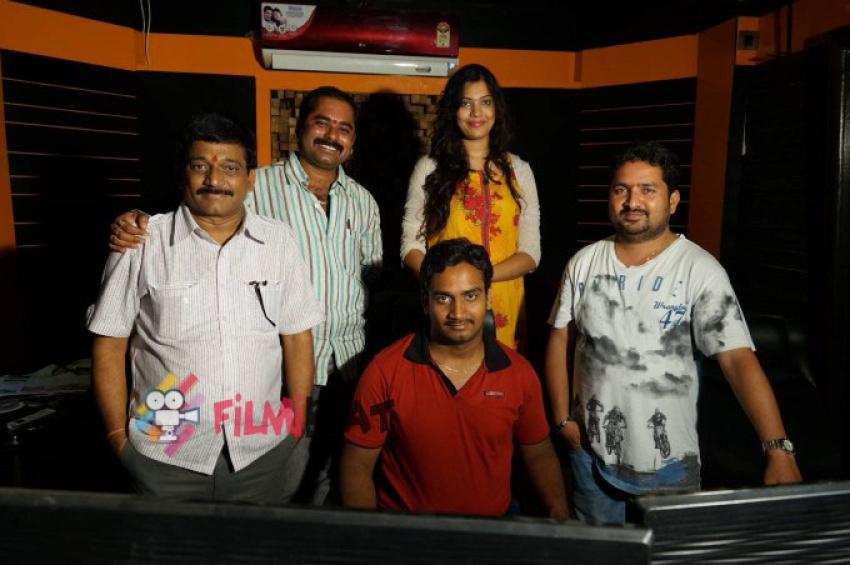 Jagadamba Productions Songs Recording Photos
