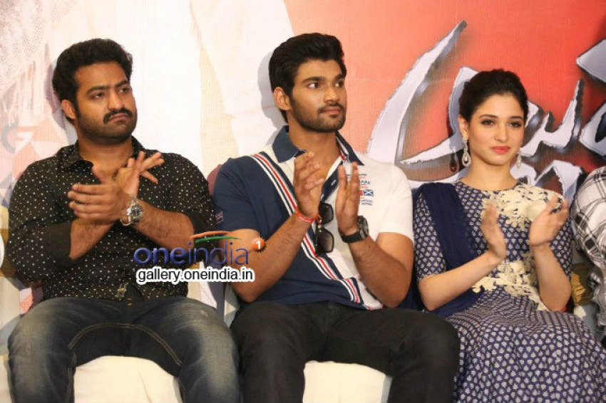 Alludu Seenu Platinum Function Photos
