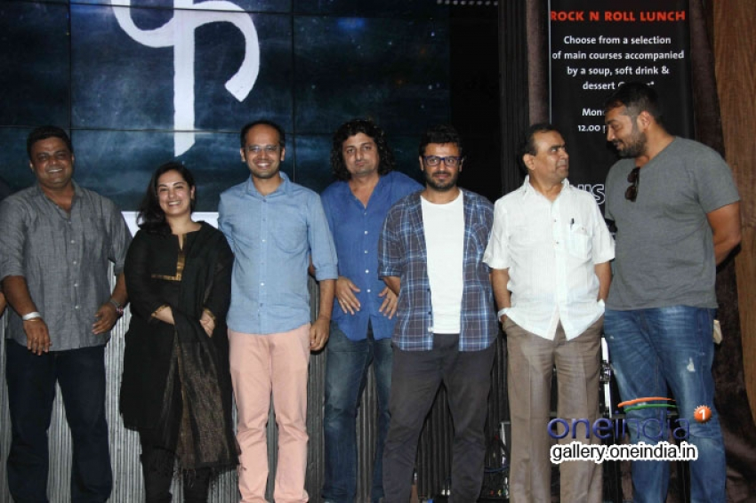 Katiyabaaz Movie Audio Launch Photos