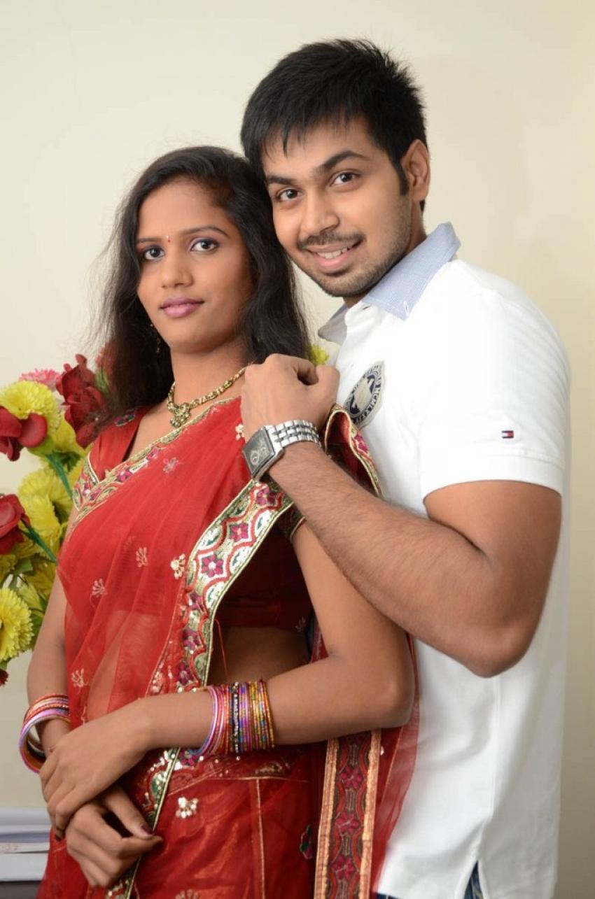Keeravani Movie Press Meet Photos
