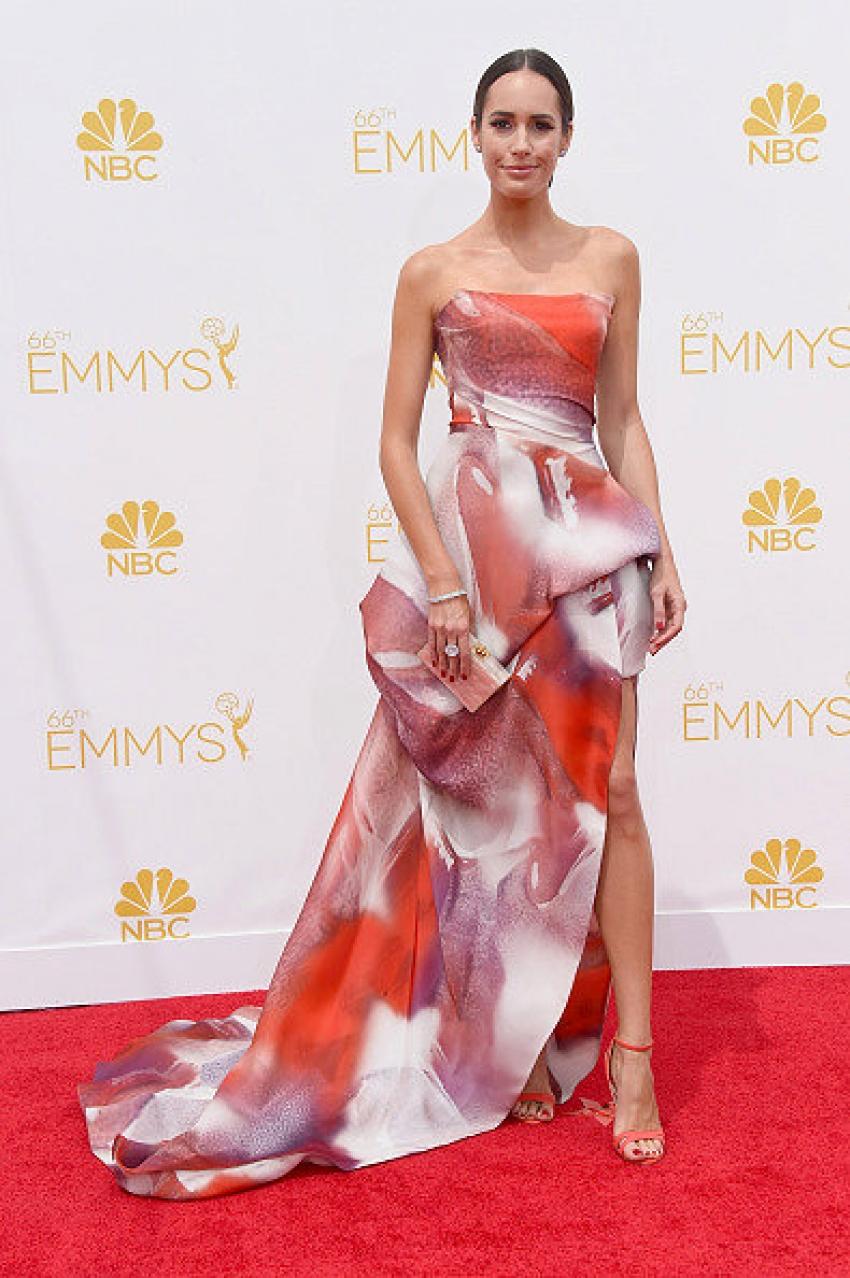 66th Primetime Emmy Awards Photos