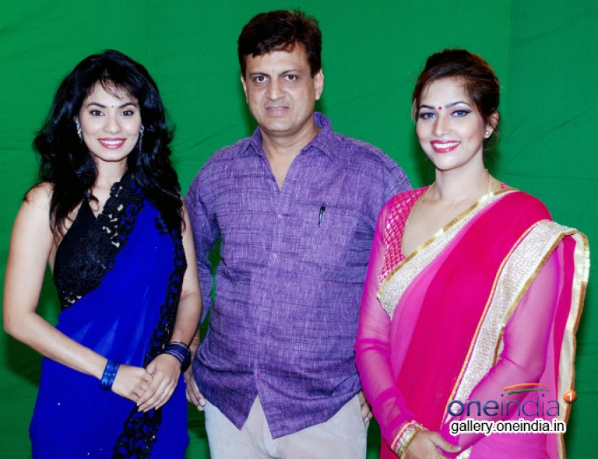 Rajeev Walia Shoots Special National Anthem Video with 70 Celebrities Photos