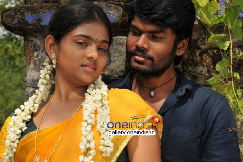 Manjal Kungumam Photos