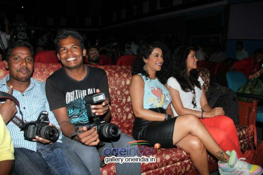 Mumaith Khan's Addiction Album Launch Photos
