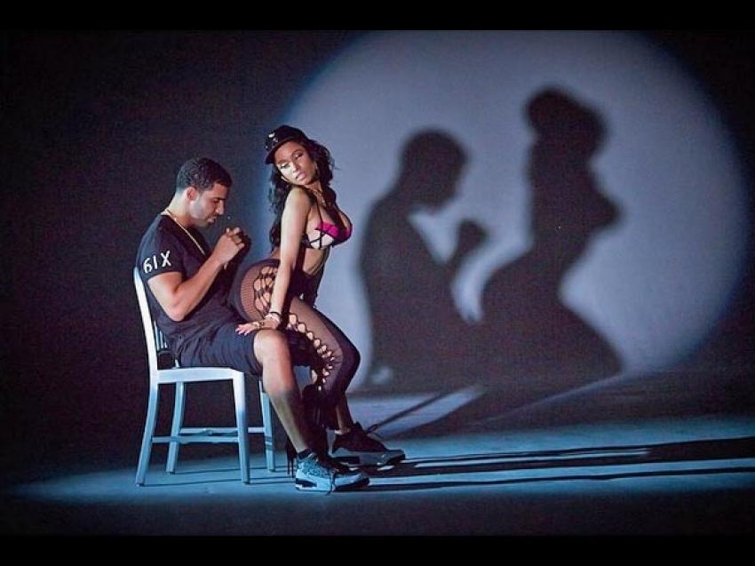 Nicki Minaj Photos