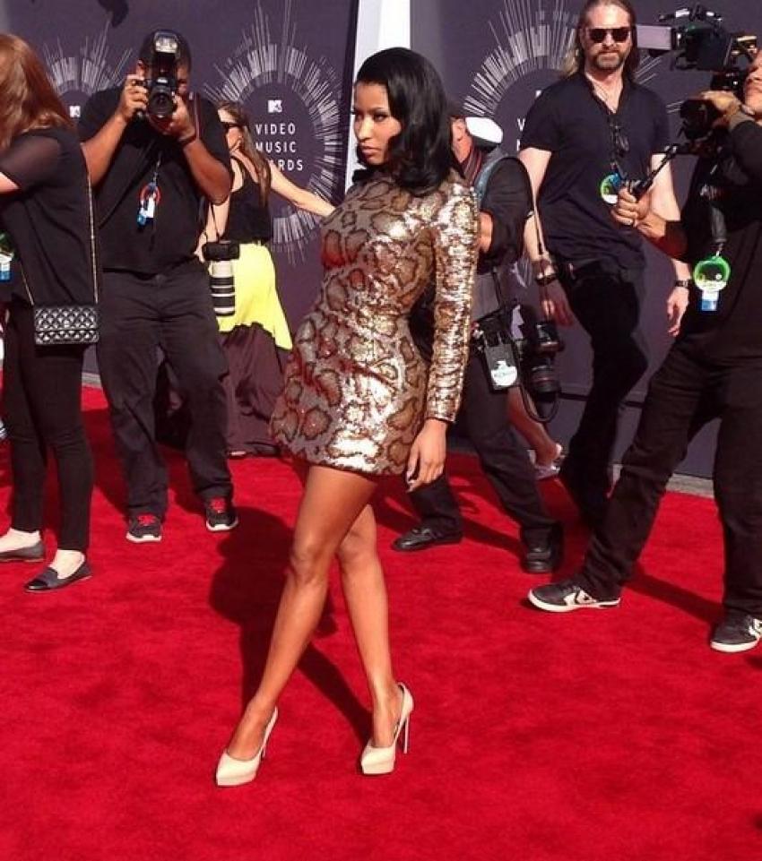 MTV Video Music Award 2014 Photos