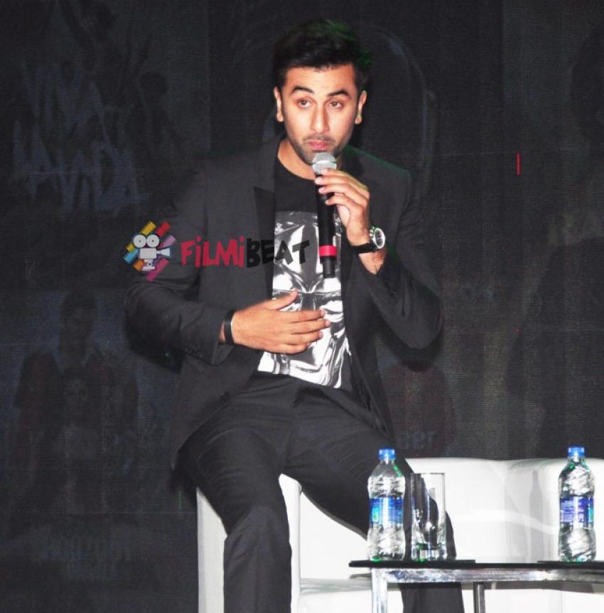 Ranbir Kapoor launches online music platform Saavn Photos