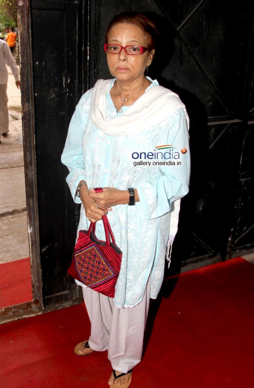 FWICE's Shradhanjali to Late Shri Dharmesh Tiwari Photos