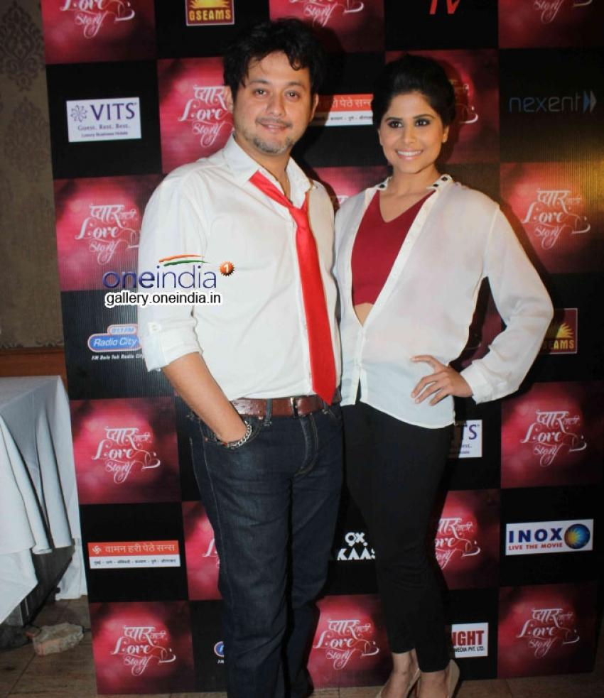 Pyaar Vali Love Story Music Launch Photos