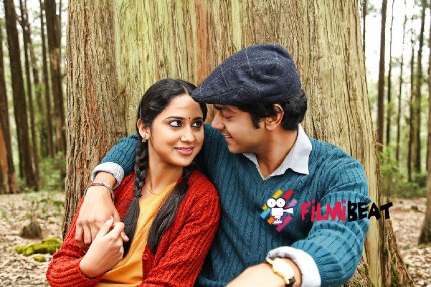 Amara Kaaviyam Photos