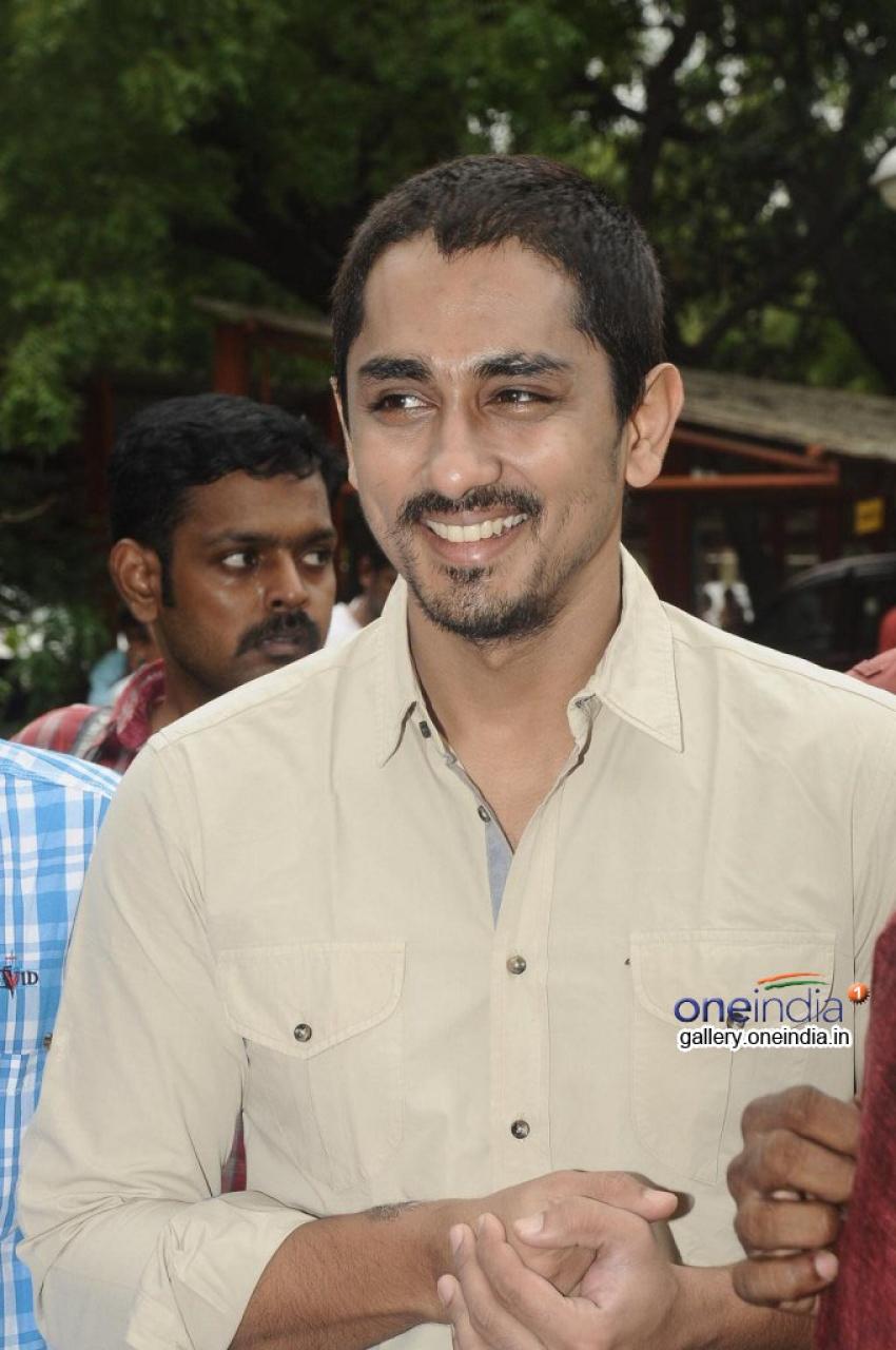 Jigarthanda Movie Press Meet Photos