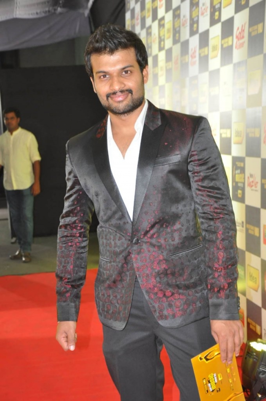 South Indian Mirchi Music Awards 2014 Photos
