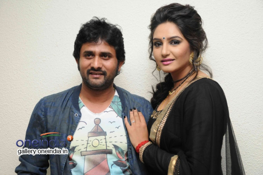 Namaste Madam Movie Audio Release Photos