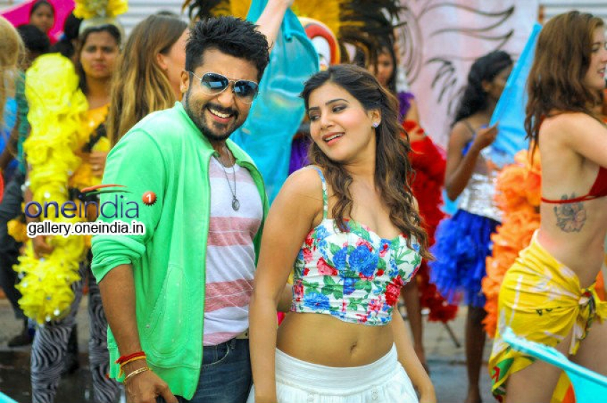 Anjaan Photos