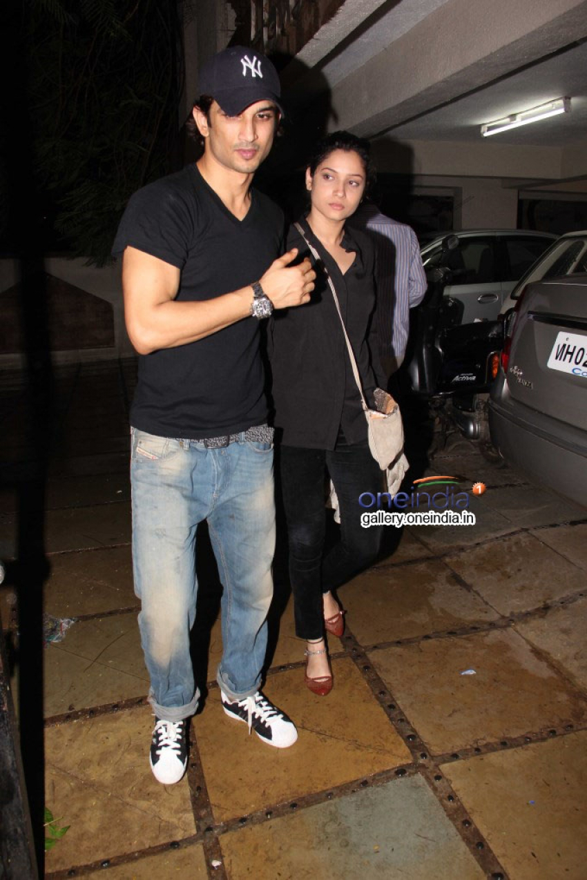 Abhishek Kapoor Birthday Bash Photos