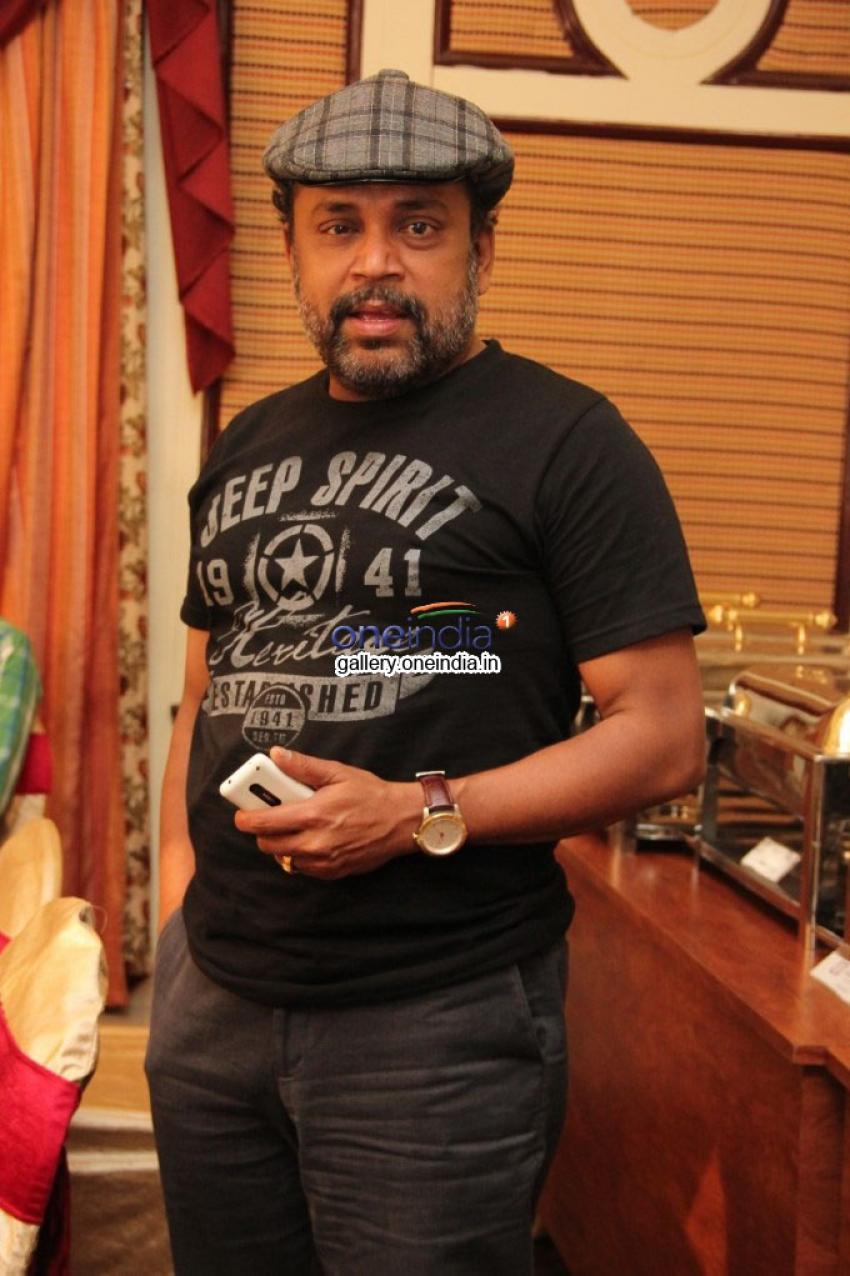 Aindhaam Thalaimurai Sidha Vaidhiya Sigamani Press Meet Photos