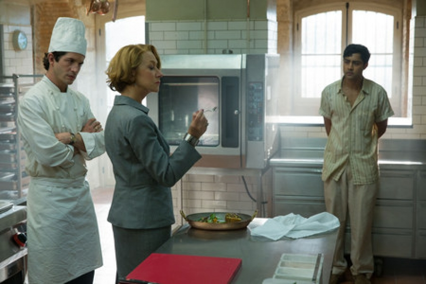 The Hundred-Foot Journey Photos