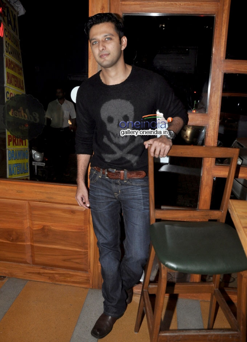 Vatsal Sheth Birthday Party Photos
