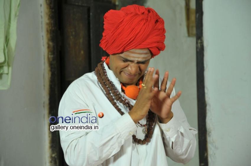 Shivayogi Sri Puttayyajja Photos