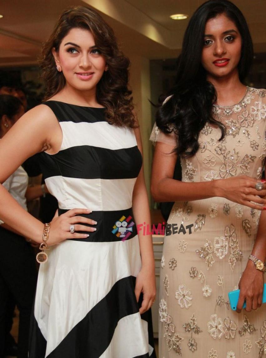 VST Grandeur Women Achievers Awards 2014 Photos