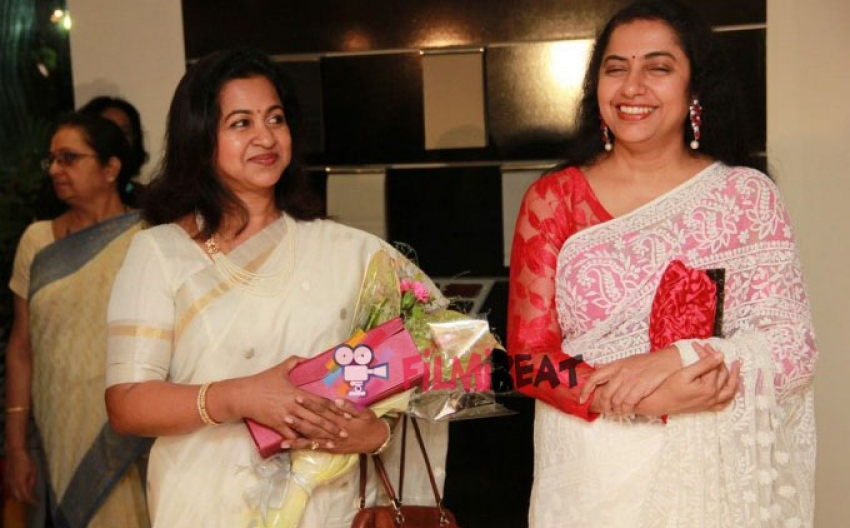 VST Grandeur Women Achievers Awards 2014 Photos