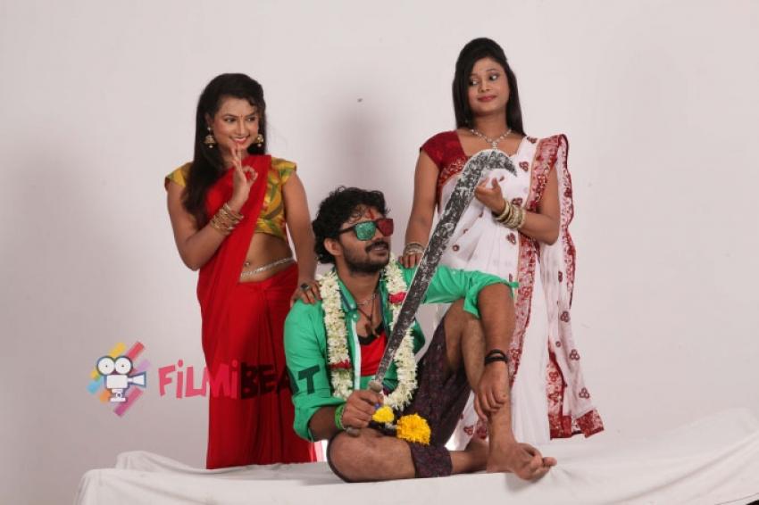 Siddapura Photos
