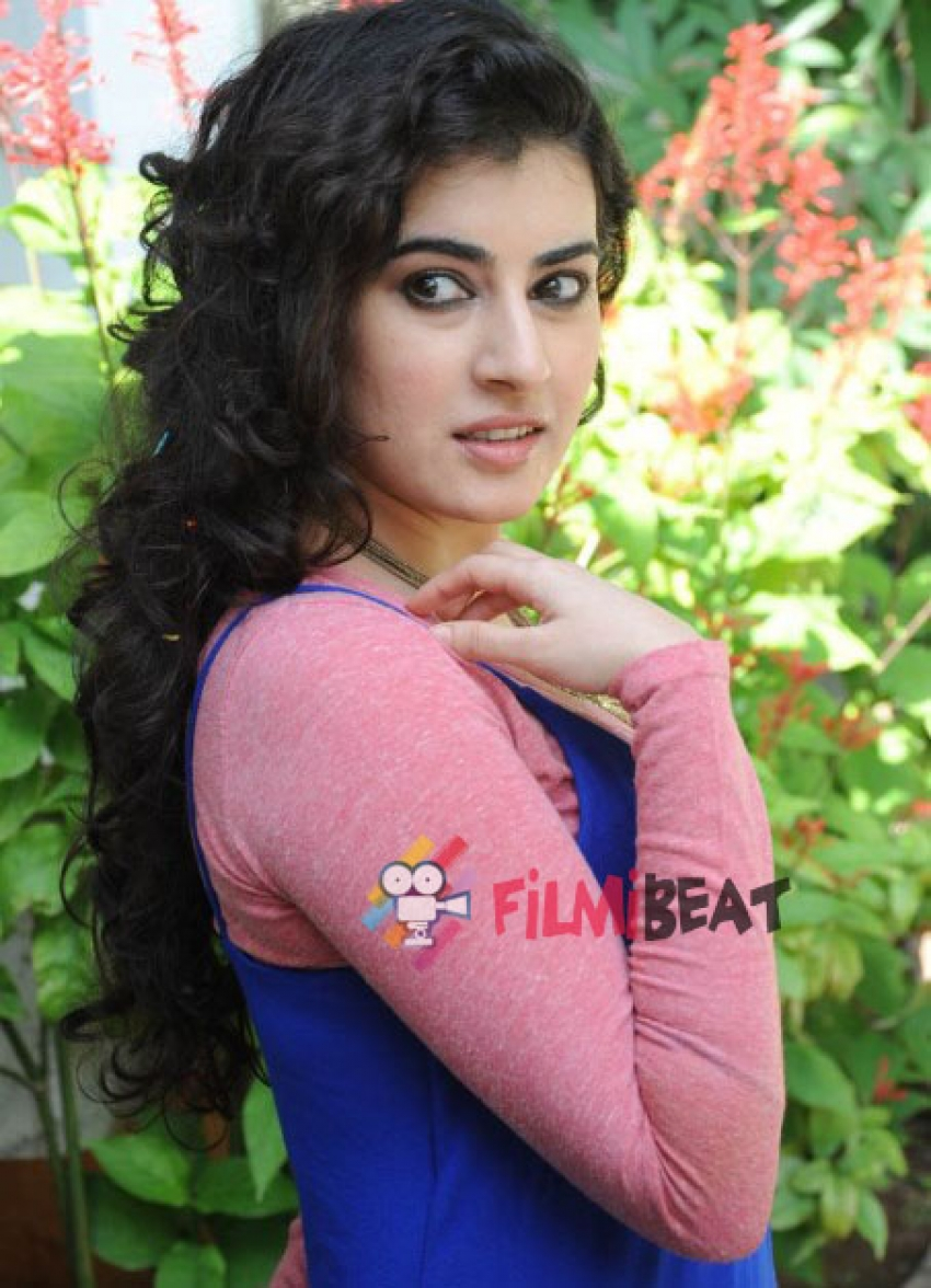 Archana (Telugu Actress) Photos