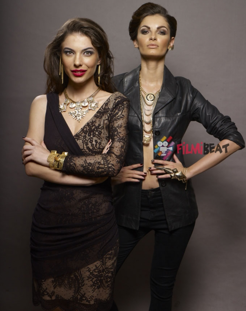 Bansri Mehta Presents Flagship Store & Design Studio Photos