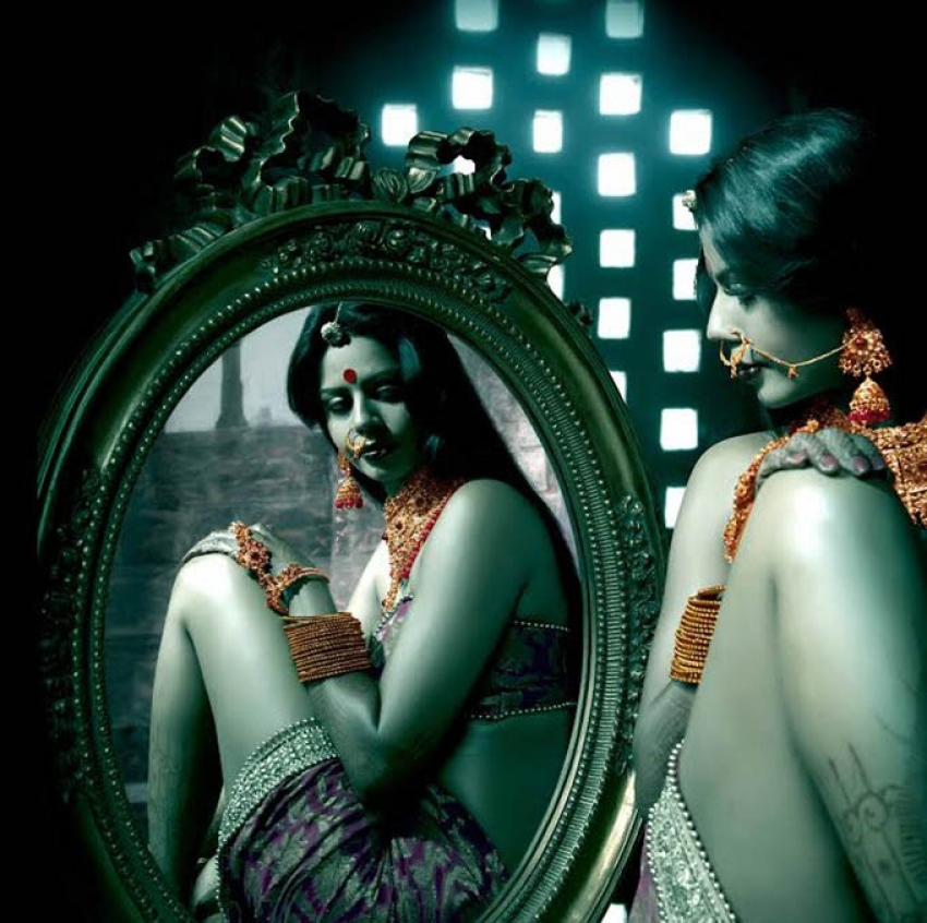 Bhairavi Goswami in Kamasutra-The Poetry Of Sex Photos