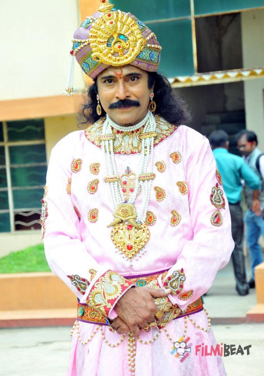Manikanta Leelalu Movie Launch Photos