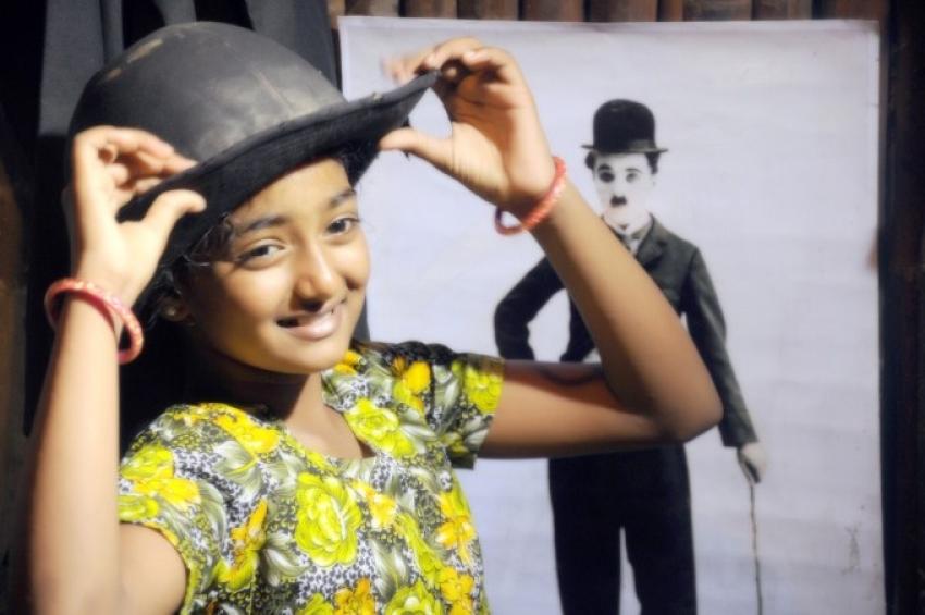 Chaplin Samanthi Photos