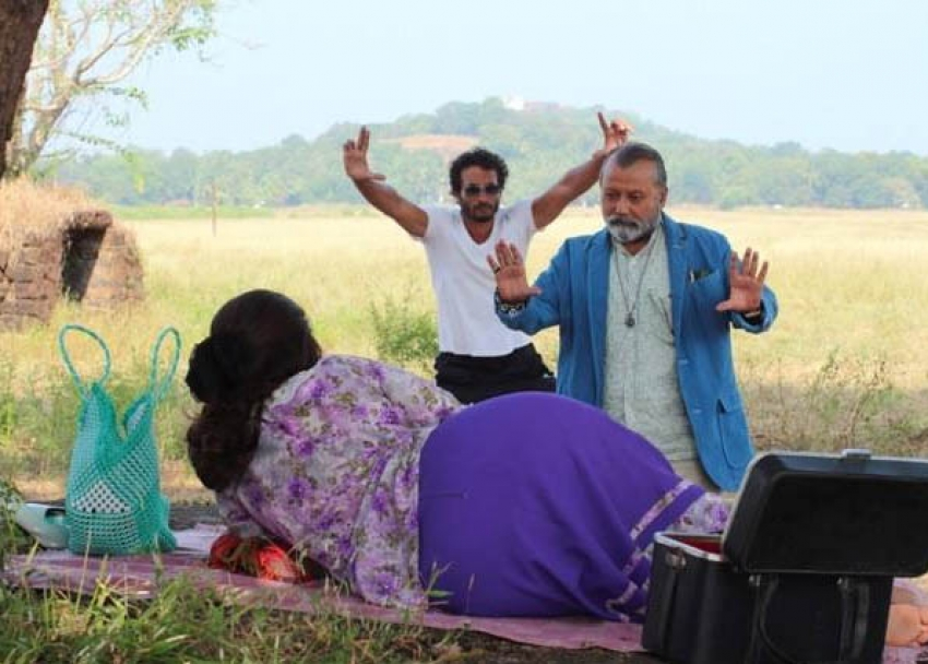 Finding Fanny Photos