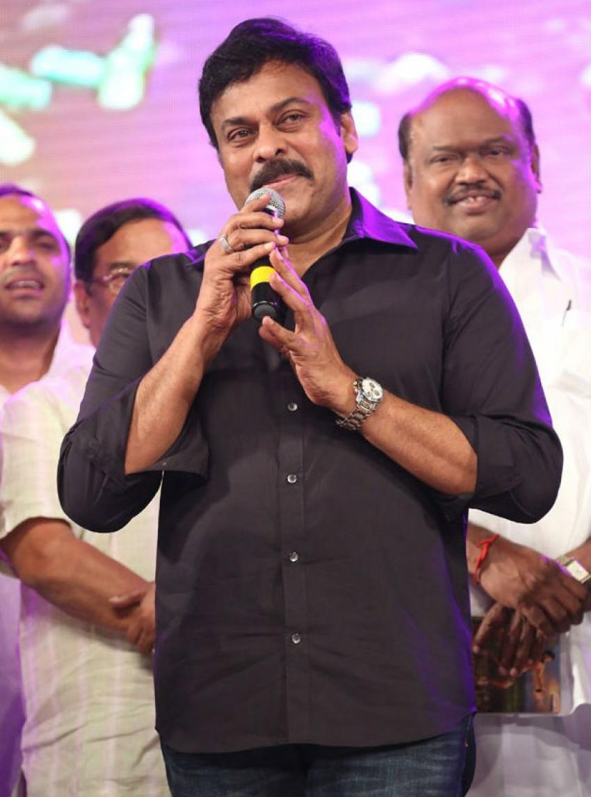 Govindudu Andarivadele Audio Launch Photos