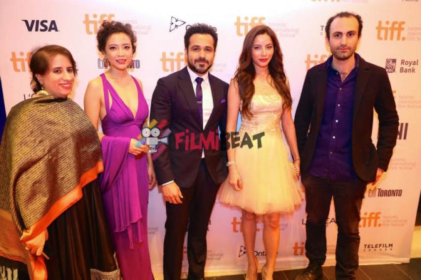 Tigers Premiere at Toronto International Film Festival Photos