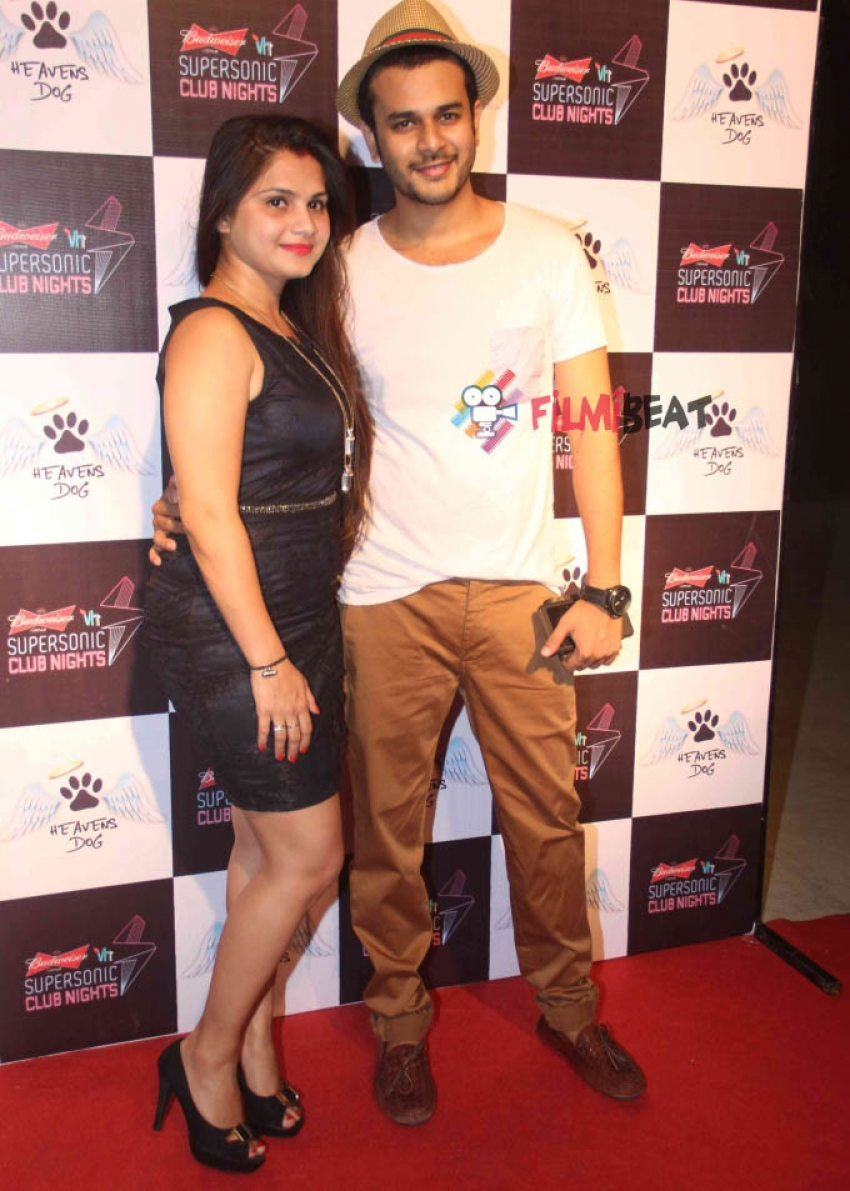 Heavens Dog Resto Bar Launch Photos