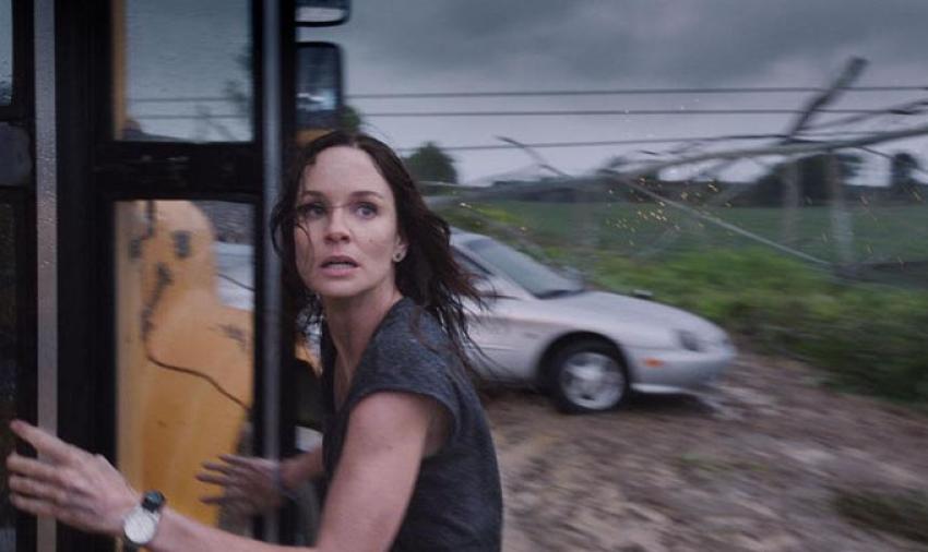 Into the Storm Photos