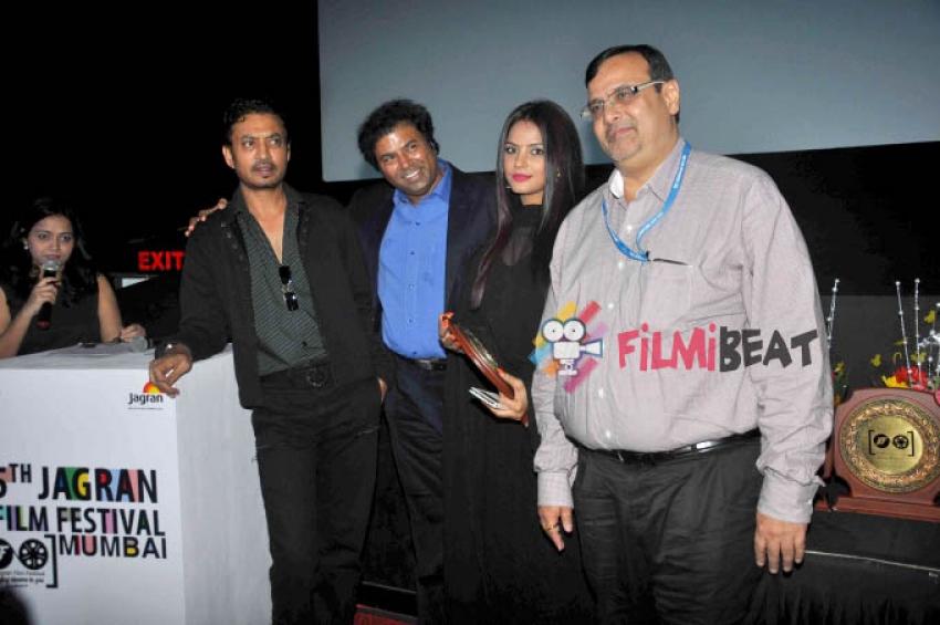 Inauguration Of 5th Jagran Film Festival Photos