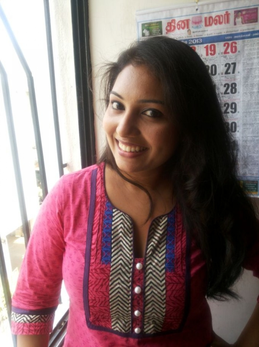 Ishwarya Murali Photos