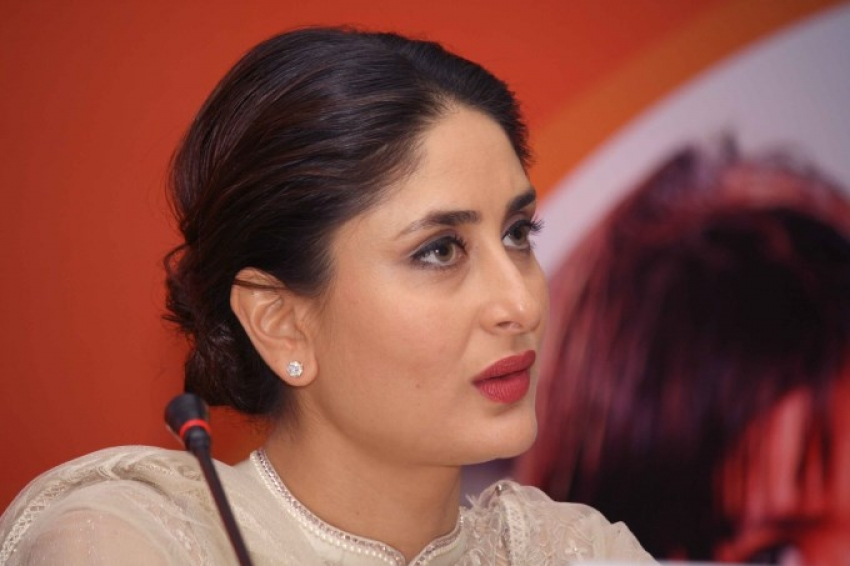 Kareena Kapoor Launches Child-Friendly School and Systems package Photos