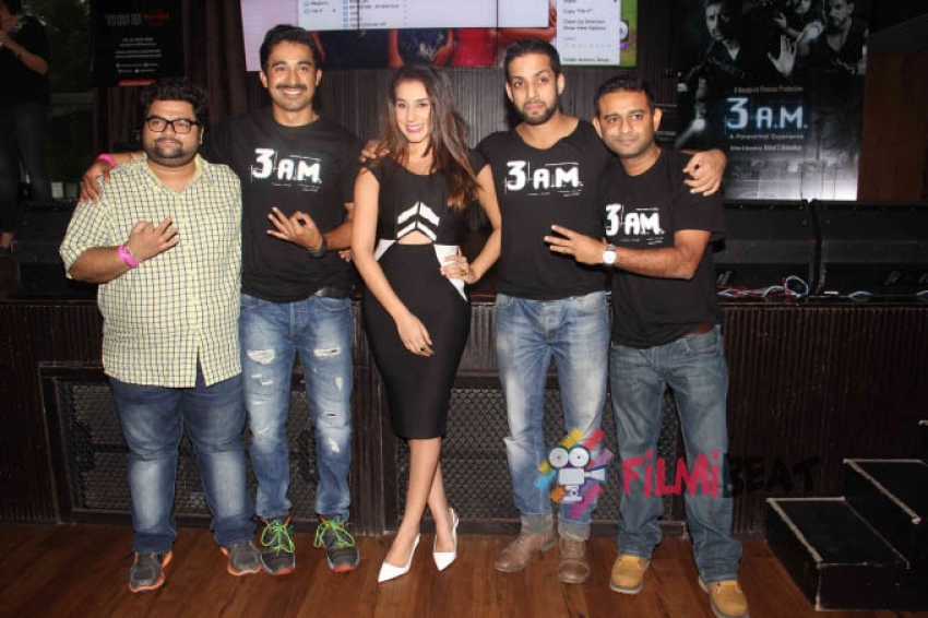 3 AM Music Launch Photos