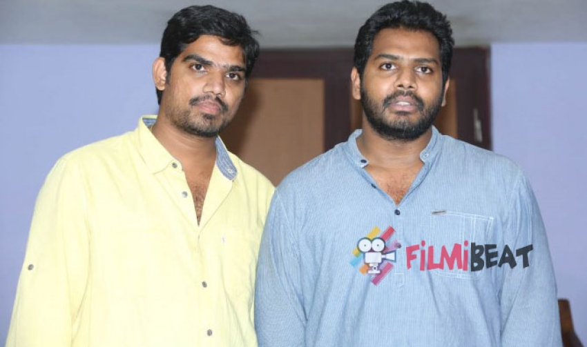 Kiraak Press Meet Photos