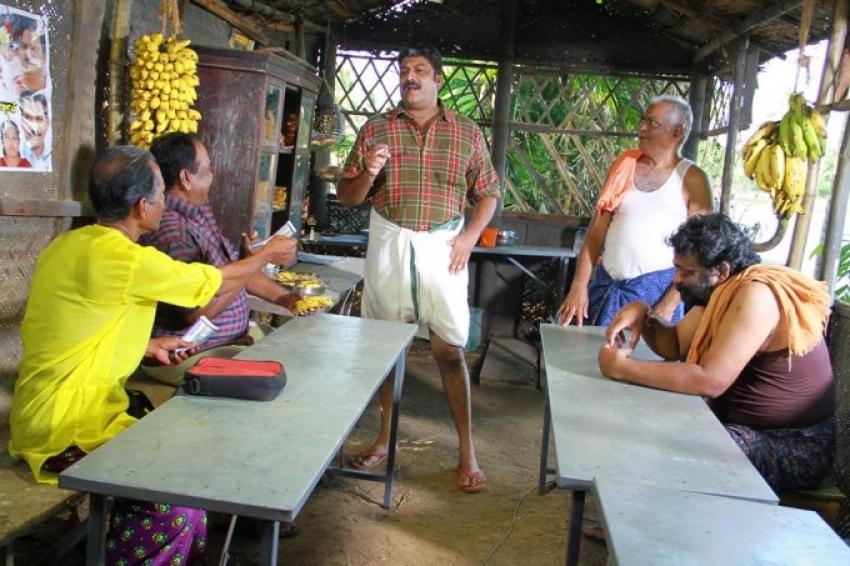 Kurutham Kettavan Photos